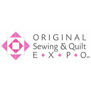 Visit the Original Sewing and Quilt Expo with Plano ASG!