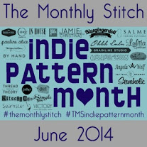 Indie Sewing Month
