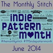 Indie Sewing Month