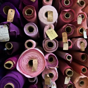 Tips for Buying Fabric Online