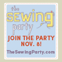 It's A Sewing Party!!!