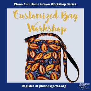 Kicking off our 2019 Season of Homegrown Workshops