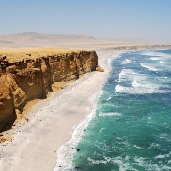 Nazca Lines & Paracas