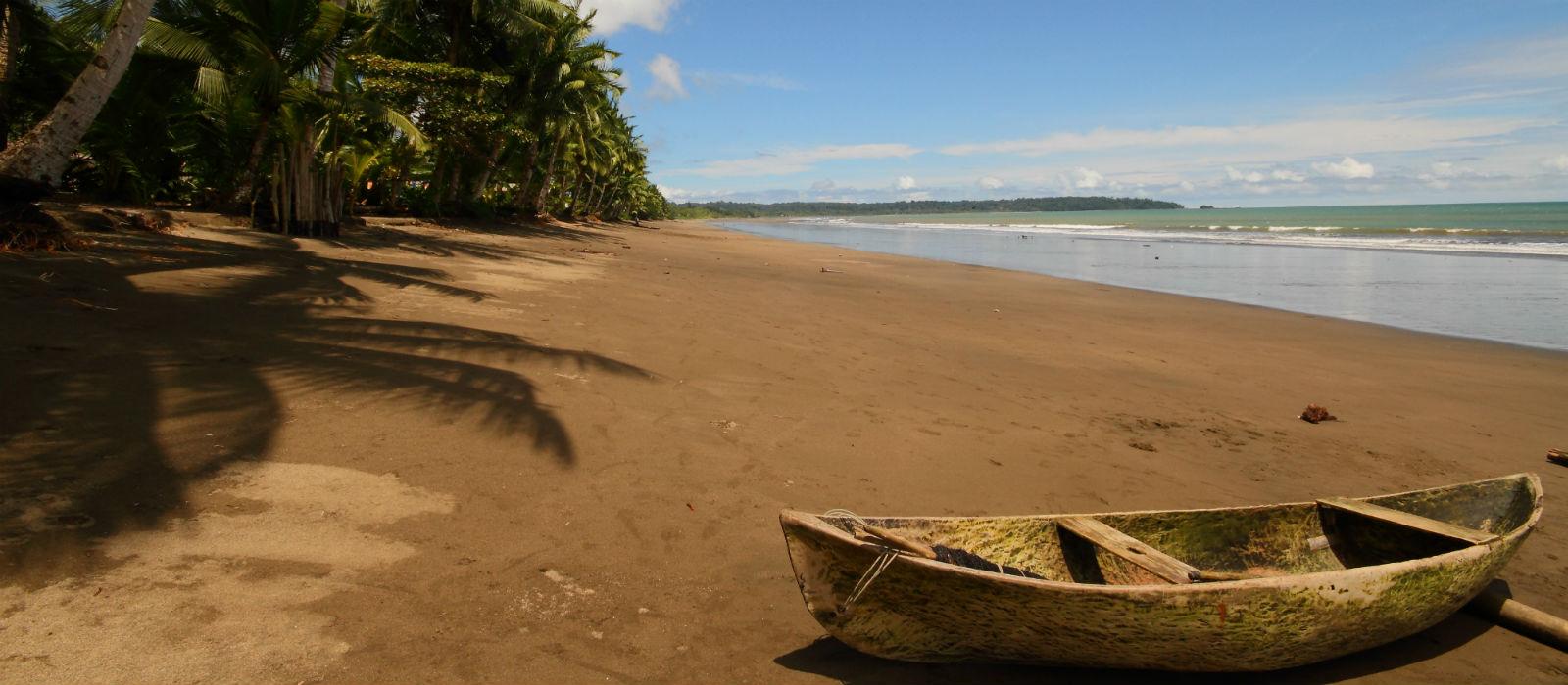 Choco, Colombia - Beach