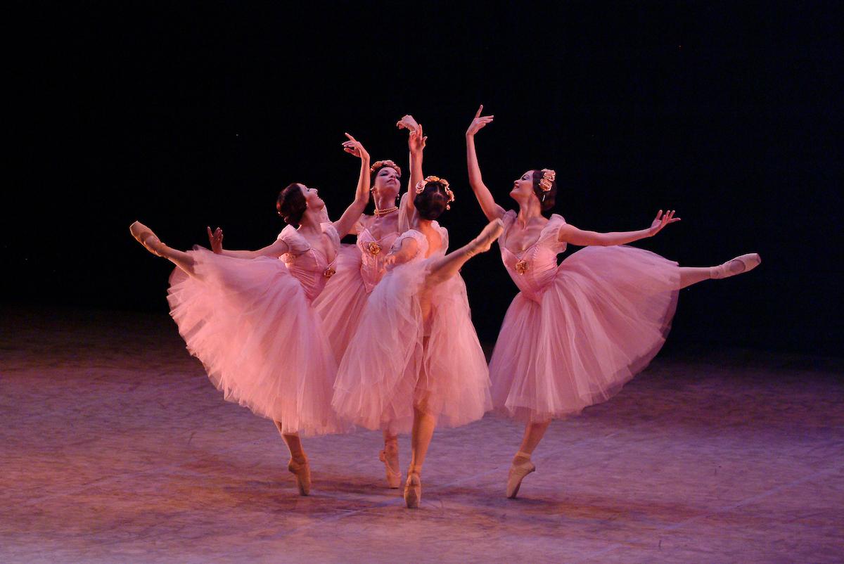 ballet havana cuba
