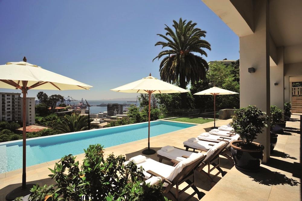 Hotel Casa Higueras, Chile | Plan South America