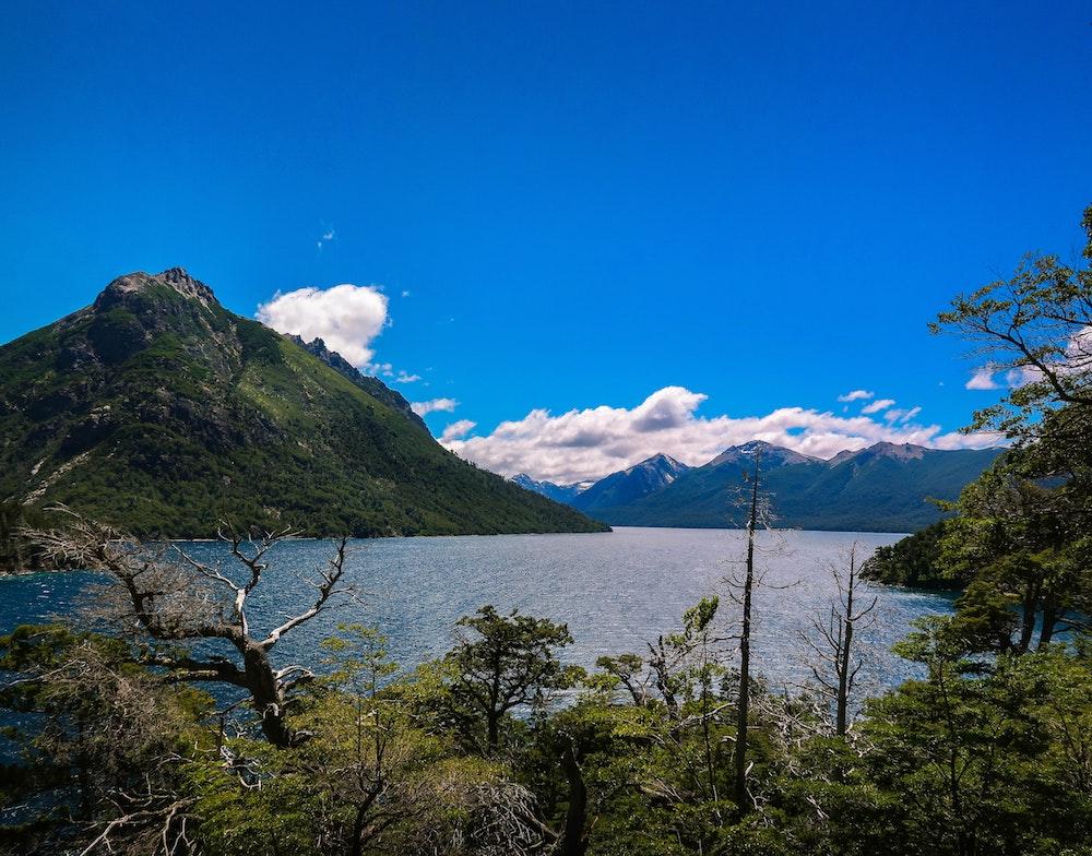 Bariloche, Patagonia, Argentina   Plan South America
