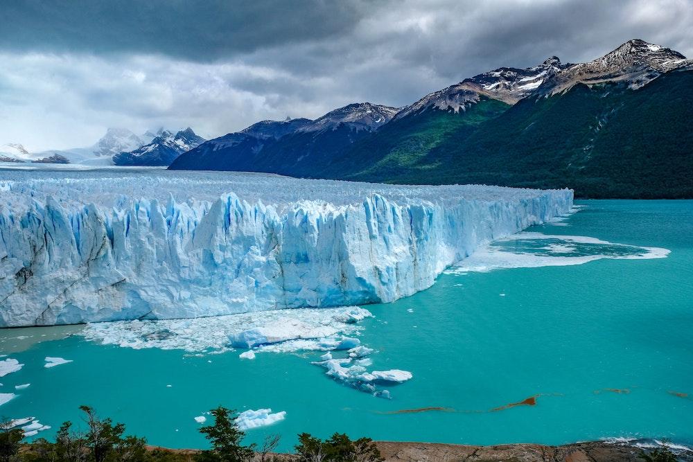 Perito Moreno, Patagonia Argentina   Plan South America