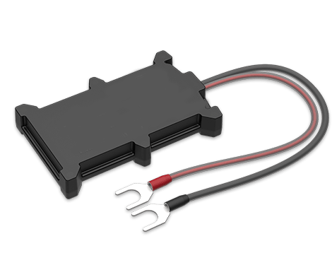 Self Installation Tracker with full telematics