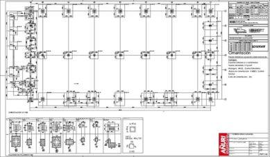 Nave industrial en Canarias. 2.353 m2