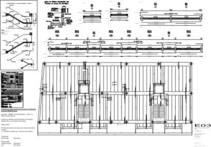 02 Edificio de viviendas en Trazo. 2017 m2