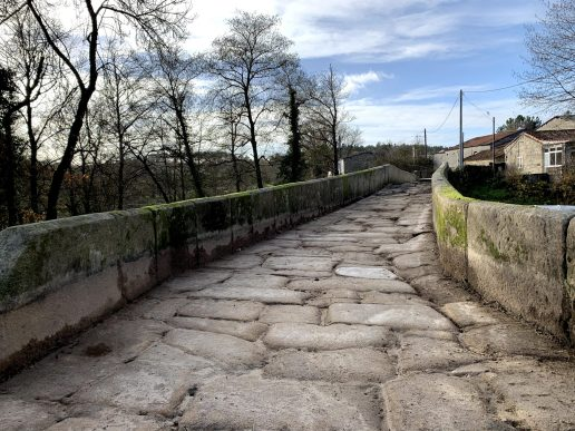 Restauración da Ponte do Pedroso_ Rodeiro