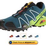 Salomon Men's Speedcross 3 Trail Running Shoe Review