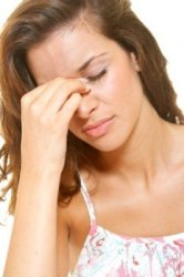 SINUSITIS: TRATAMIENTO NATURAL