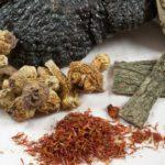 Antiinflamatorios Naturales: Efectividad de Poria cocos y otros