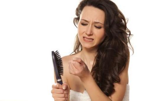 Alopecia Femenina: Platas medicinales útiles