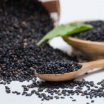 Afrodisiaco natural: semillas de Ajonjolí (Sésamo)