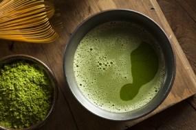 Té Matcha: Conoce los Beneficios para la salud de este té verde