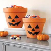 Decorar tu jardín para Halloween