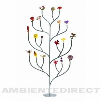 Florero árbol