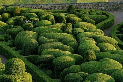Jardín de Schoten, Bélgica