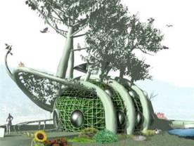 Arborsculpture 1