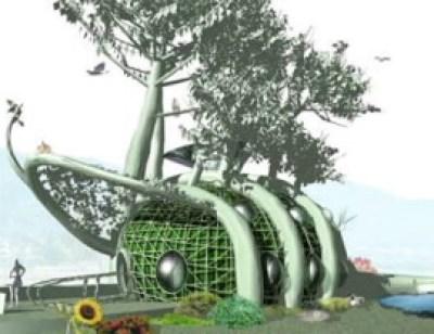 Arborsculpture