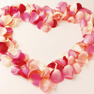 Ideas con plantas para San Valentín
