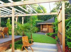 El diseño de tu jardín: Consejos - proyecto
