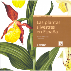 libro-las-plantas-silvestres-en-espana