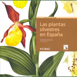 Las plantas silvestres en España