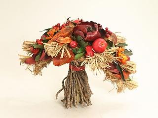 10 Flores con las que preparar tus ramos de otoño