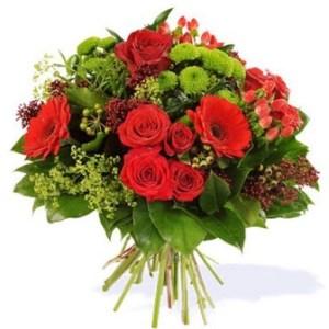 10 Flores con las que preparar tus ramos de otoño 1