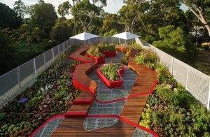 The Burnley Living Roofs: Sostenibilidad y biodiversidad al servicio de las ciudades. 1