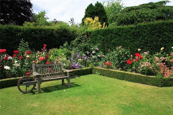 5 trucos para tu jardín