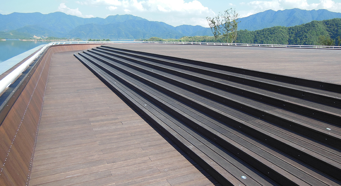 plantation_XTR_decking_bamboo_clip_new zealand_nz_design_exterior_building