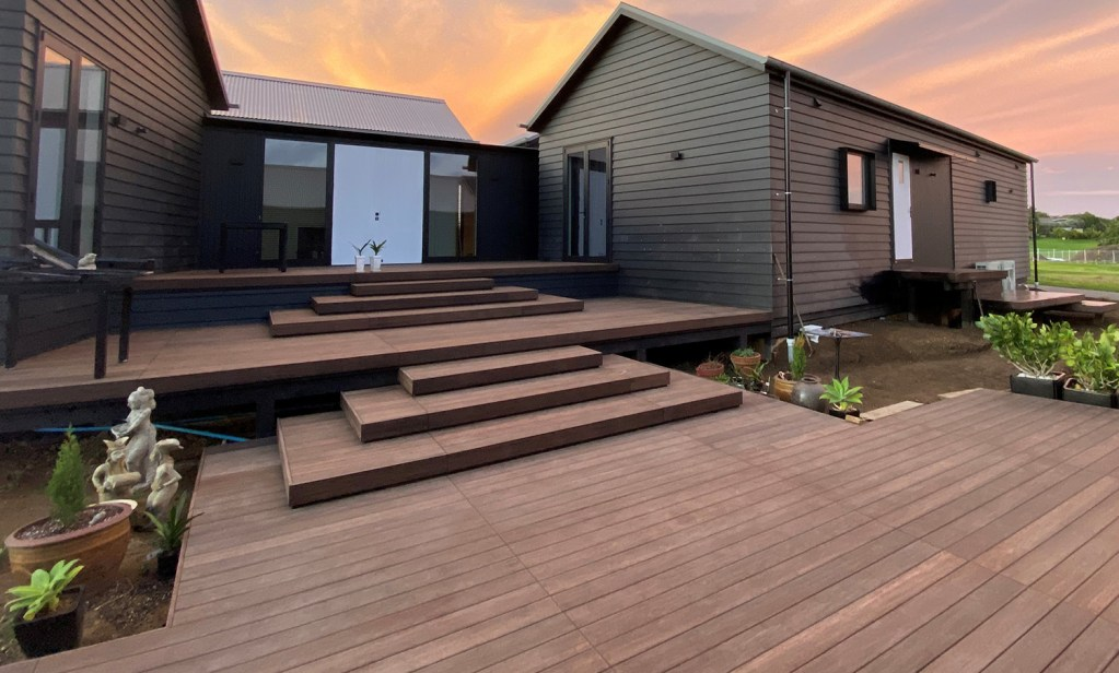 bamboo durable decking nz