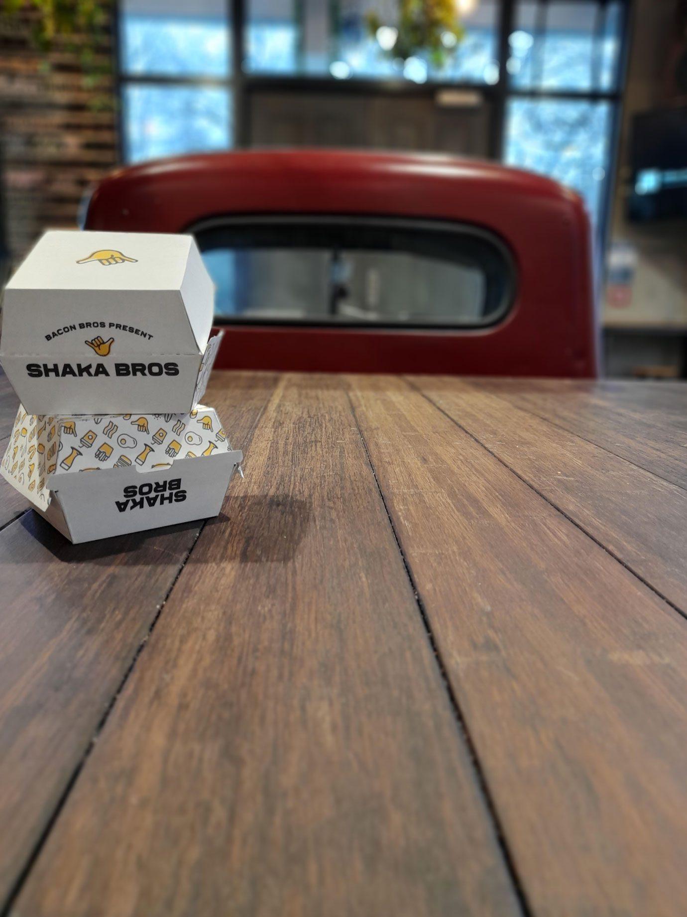 Shaka Bros Christchurch