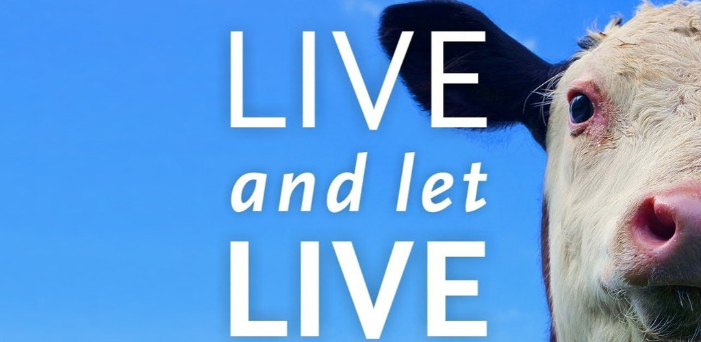 Live and Let Live DVD cover image