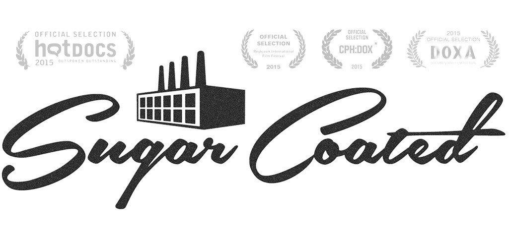 Sugar Coated Documentary graphic