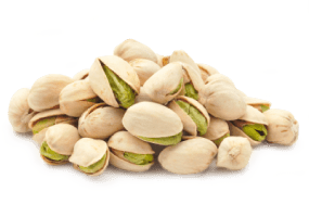 nuts for healthy good fats