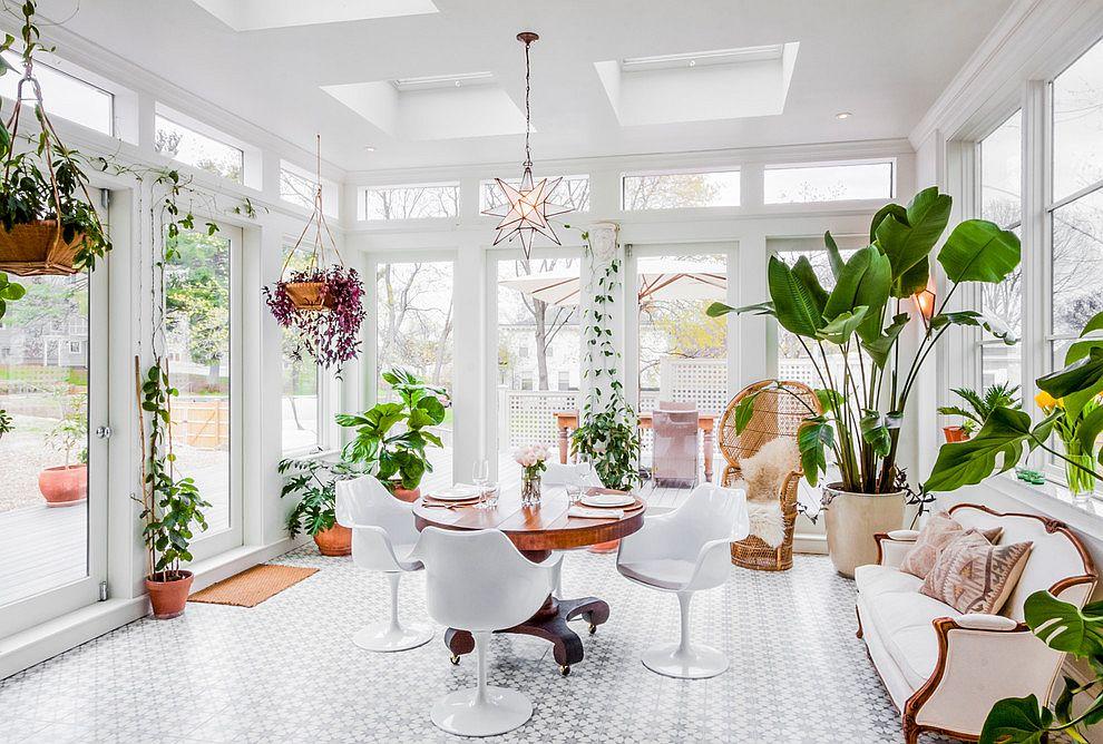 planten staan goed in je interieur
