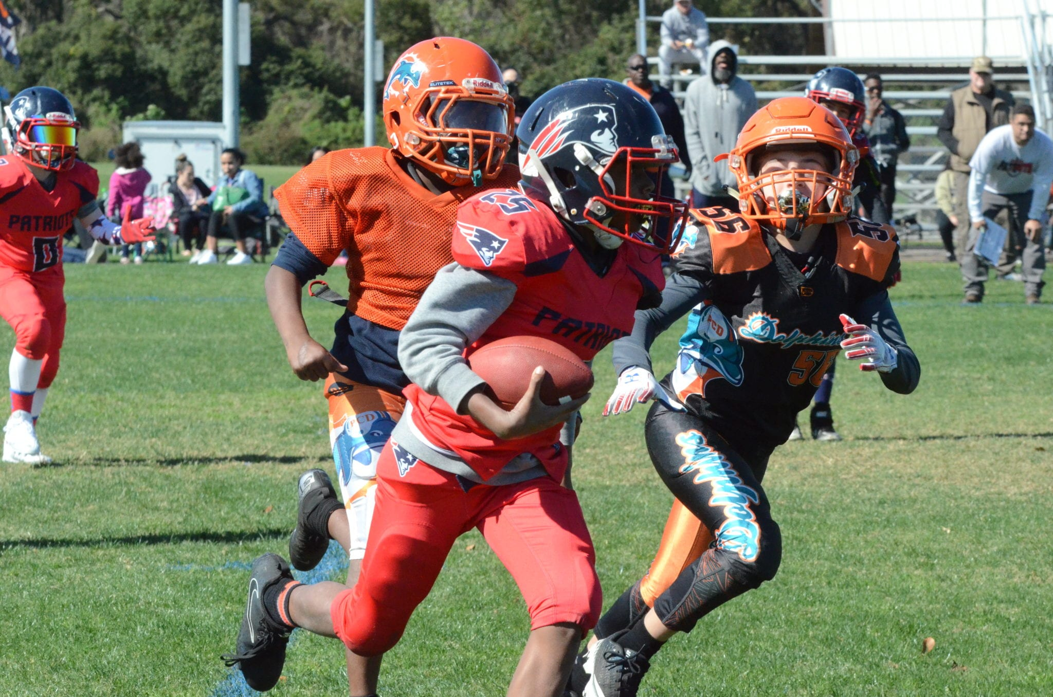 PCLL FSYFL Highlight Weekend Sports Events Plant City
