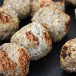 Basic Easy Vegan Meat Recipe Plant-Based Planted365.com