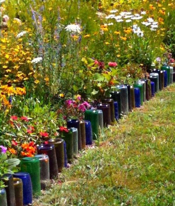 37 best garden edging ideas creative