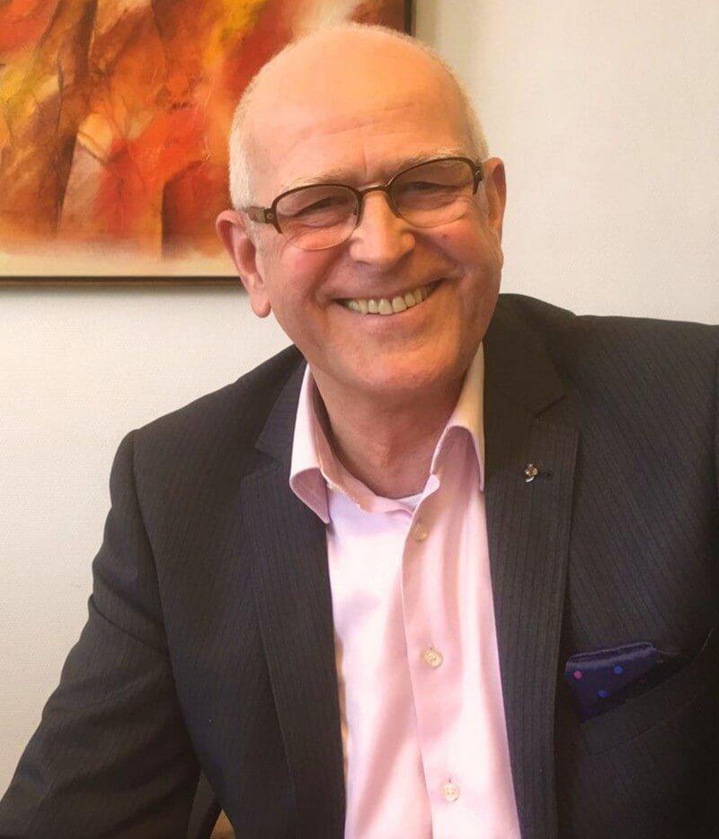 Gerard Boeters