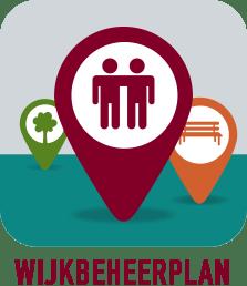 Wijkbeheerplan logo