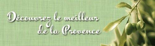 La gamme Provence