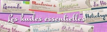 Les Huiles Essentielles Plantes&Vie