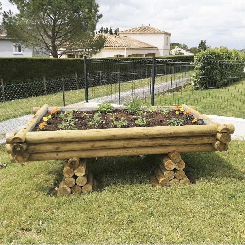 jardinou moyen